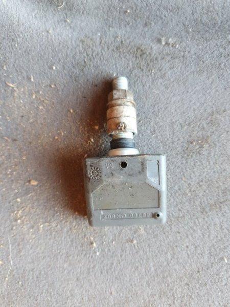 Датчик давления шин Infiniti Qx56 JA60 VK56DE 2004