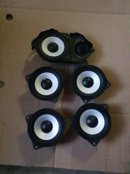 Комплект динамиков Bmw X5 E70 N52B30 2007