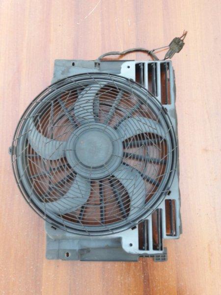 Вентилятор охлождения Bmw X5 E53 M62B44 2002