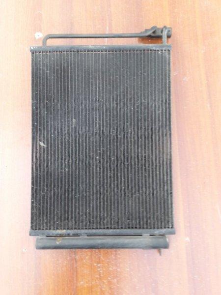 Радиатор кондиционера Bmw X5 E53 M62B44 2002