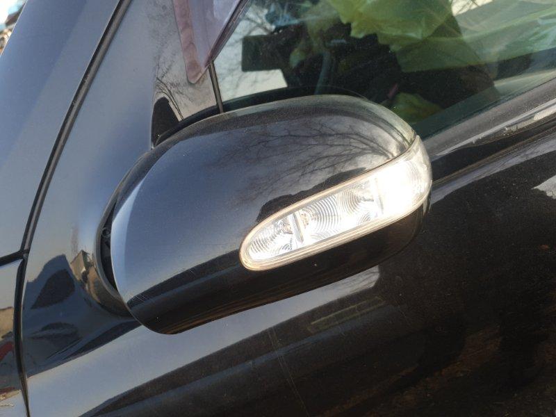 Зеркало Mercedes Benz 164.186 Ml350 4Matic W164 M272E35 левое