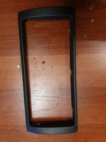 Консоль магнитофона Bmw X5 E53 M62B44 2002