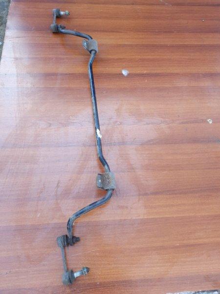 Стабилизатор Mercedes Benz 164.186 Ml350 4Matic W164 M272E35 задний