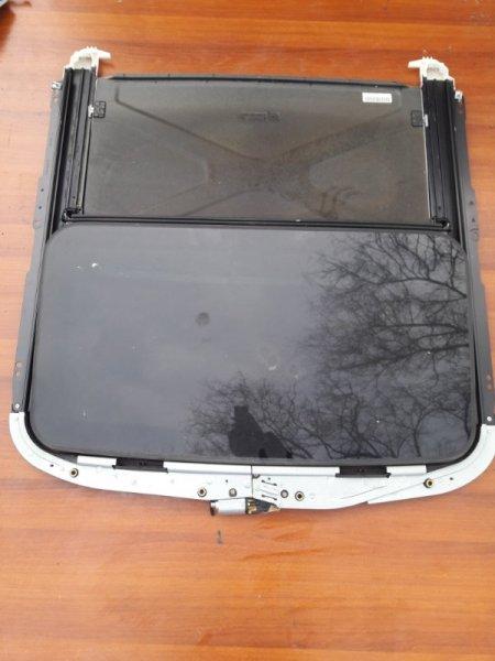 Люк Mercedes Benz 164.186 Ml350 4Matic W164 M272E35 2007