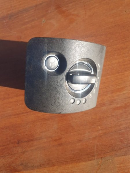 Блок управления светом Mercedes Benz 164.186 Ml350 4Matic W164 M272E35 2007