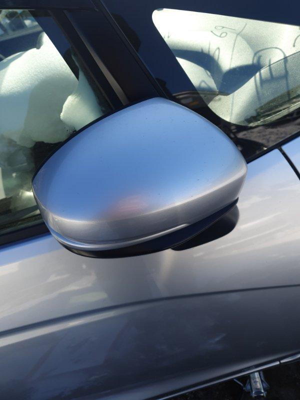 Зеркало Honda Fit GP5 LEB-3037735 2014 правое