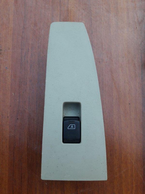 Блок управления стеклоподъемниками Infiniti Fx45 Fx35 S50 VK45DE 2004 задний правый