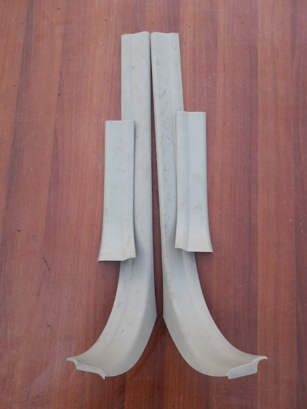Накладка на порог Infiniti Fx45 Fx35 S50 VK45DE 2004