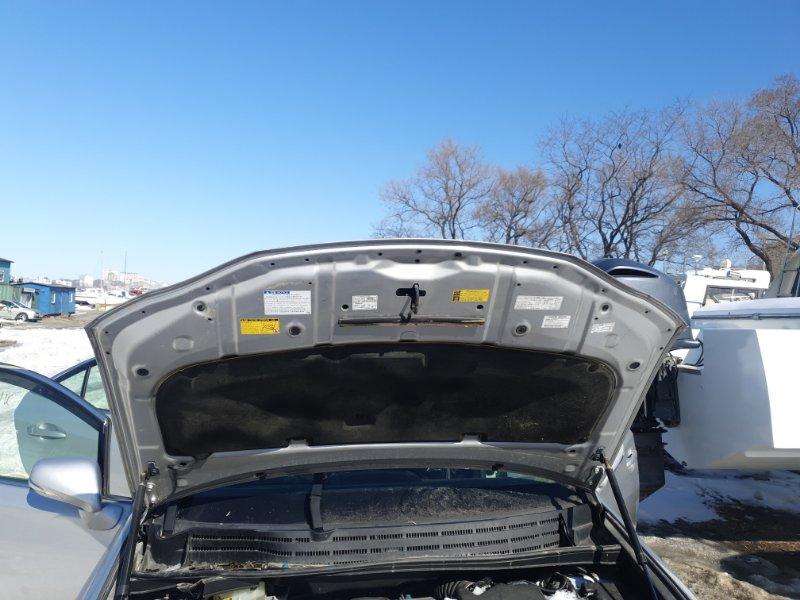 Капот Lexus Hs250H ANF10 2AZFXE 2011