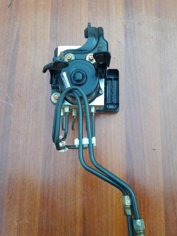 Блок abs Infiniti Fx45 Fx35 S50 VK45DE 2004
