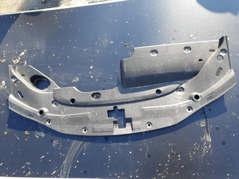 Пластм. защита над радиатором Lexus Hs250H ANF10 2AZFXE 2011