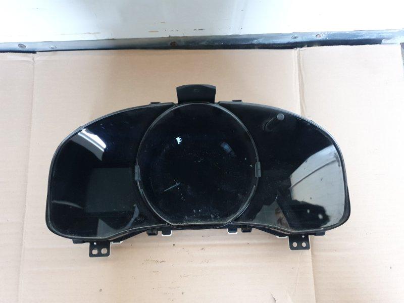 Спидометр Honda Fit GP5 LEB-3037735 2014