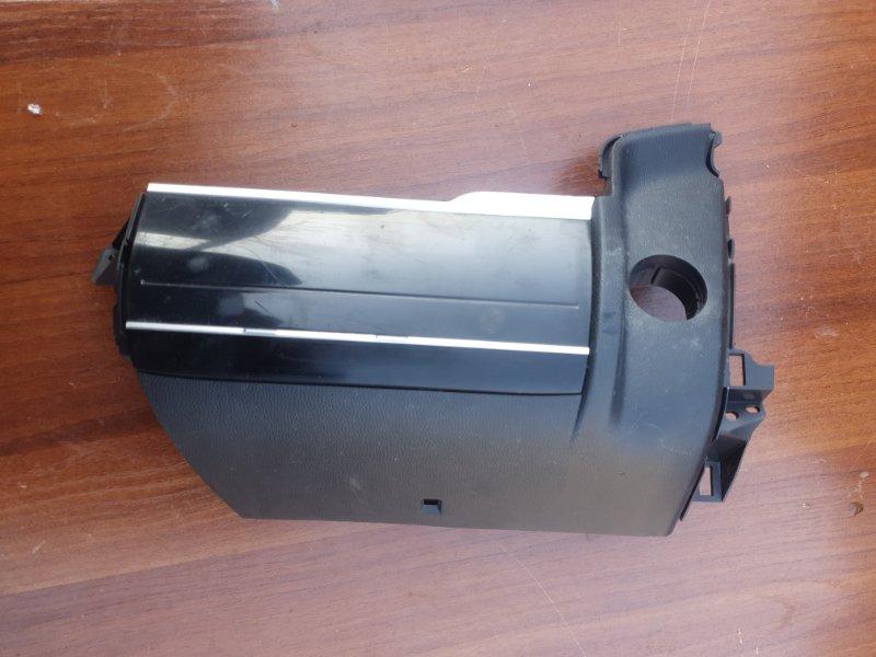 Блок управления климат-контролем Honda Fit GP5 LEB-3037735 2014