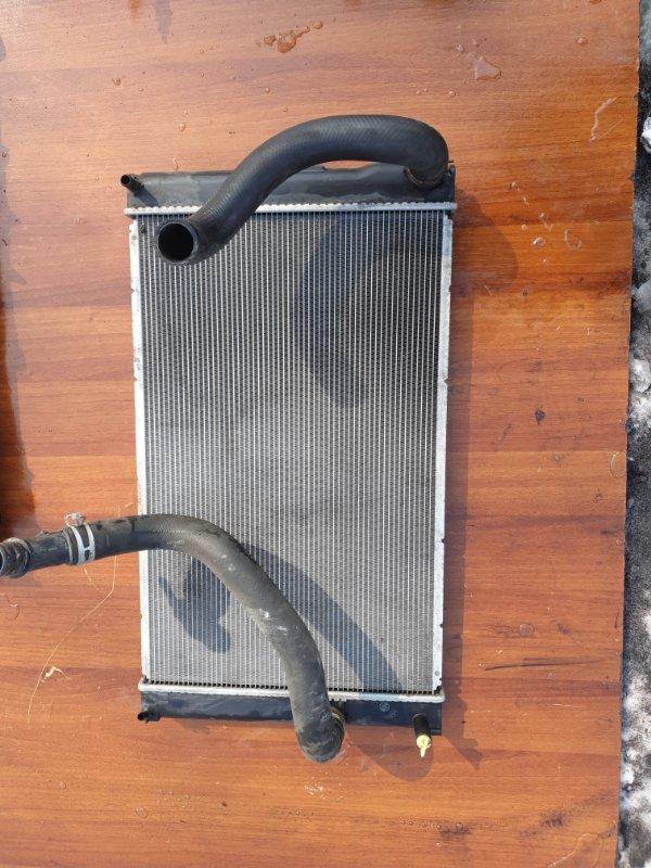 Радиатор основной Toyota Sai AZC10 2AZFXE 2010
