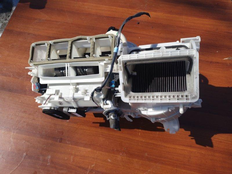 Печка Toyota Sai AZC10 2AZFXE 2010