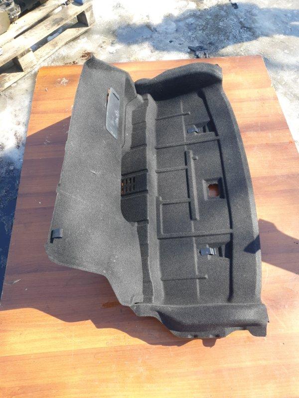 Обшивка багажника Toyota Sai AZC10 2AZFXE 2010