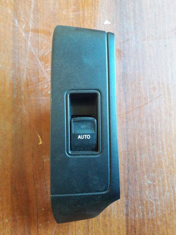 Блок управления стеклоподъемниками Toyota Sai AZC10 2AZFXE 2010 задний левый