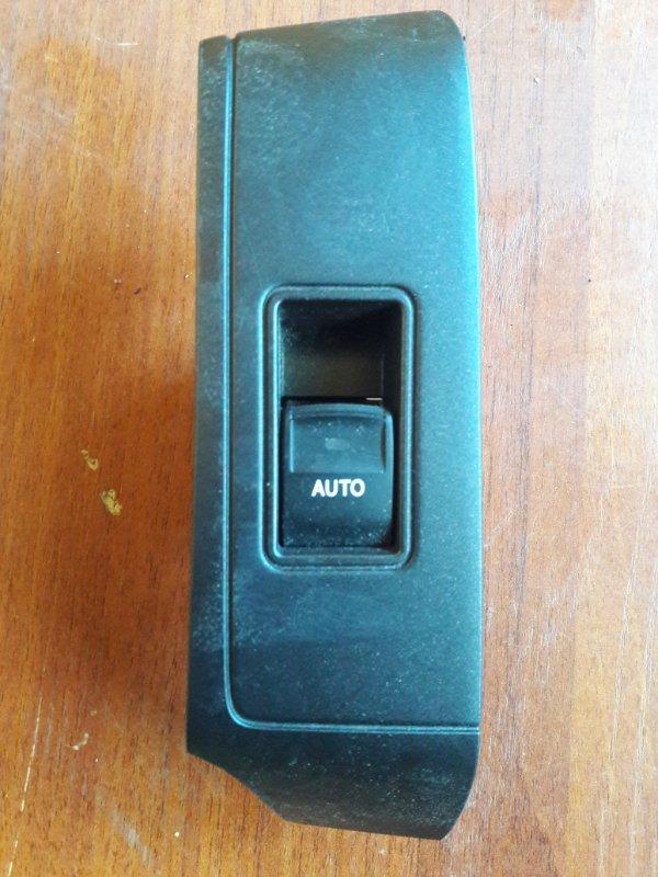 Блок управления стеклоподъемниками Toyota Sai AZC10 2AZFXE 2010 задний правый