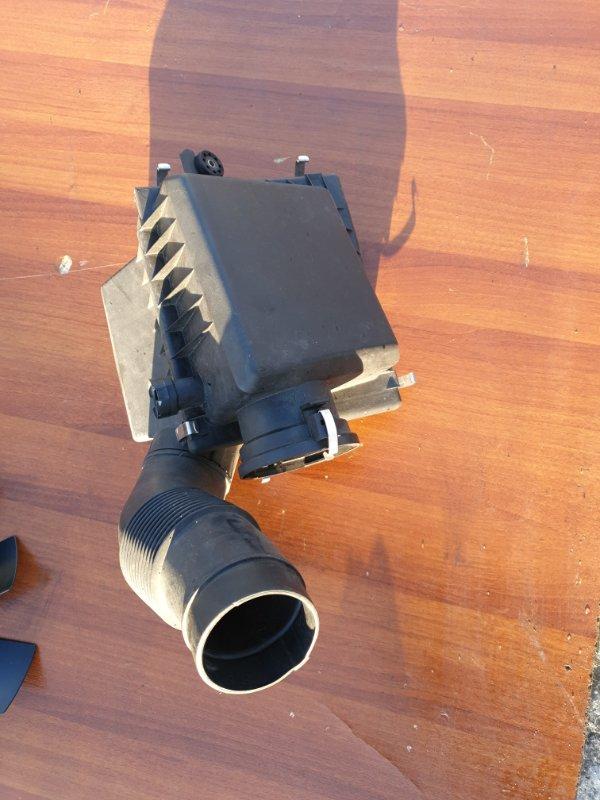 Корпус воздушного фильтра Bmw X5 E53 M62B44 2001