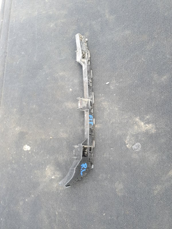Крепление бампера Honda Fit GP5 LEB-3037735 2014 заднее левое