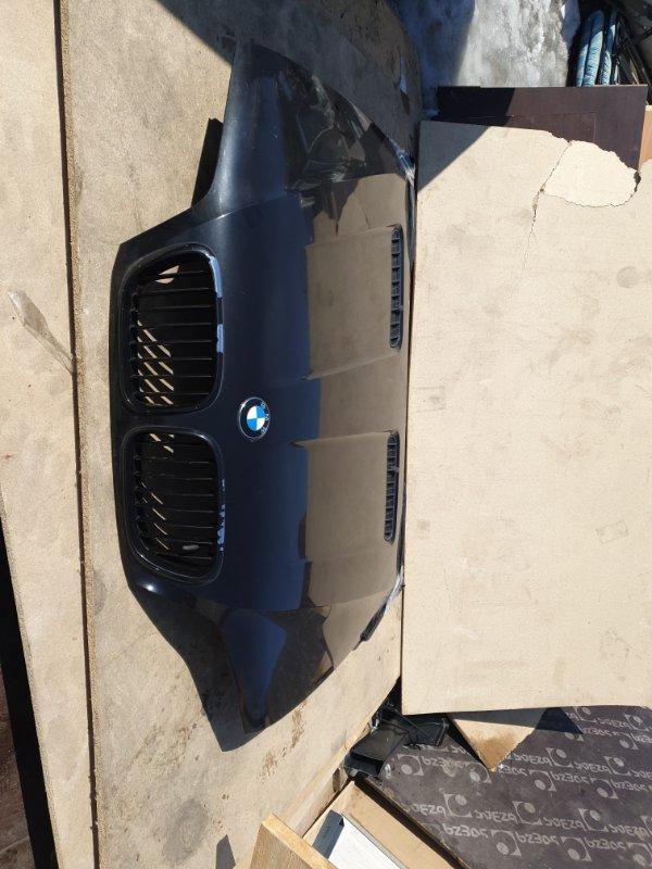 Капот Bmw X5 E53 M62B44 2001