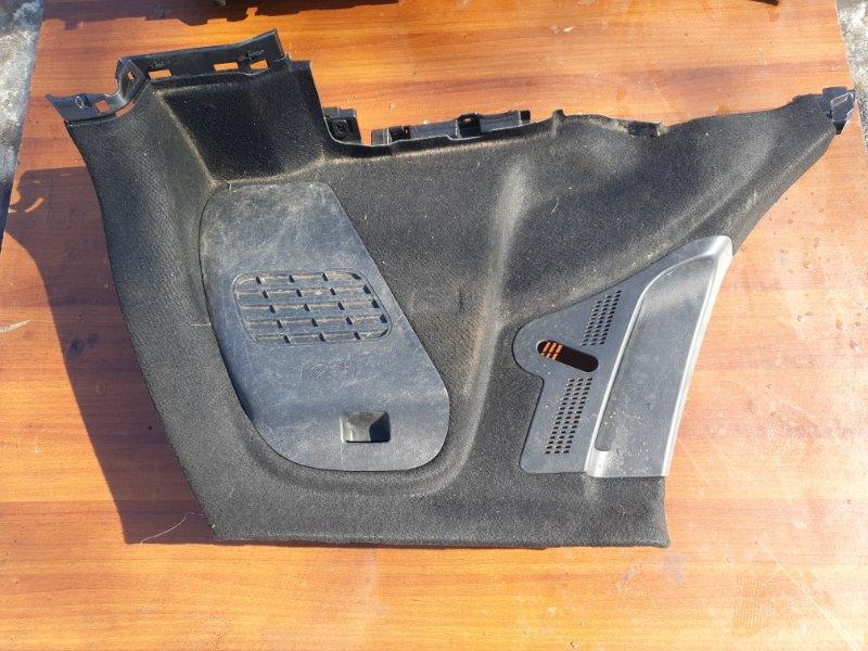 Обшивка багажника Honda Fit GP5 LEB-3037735 2014 правая