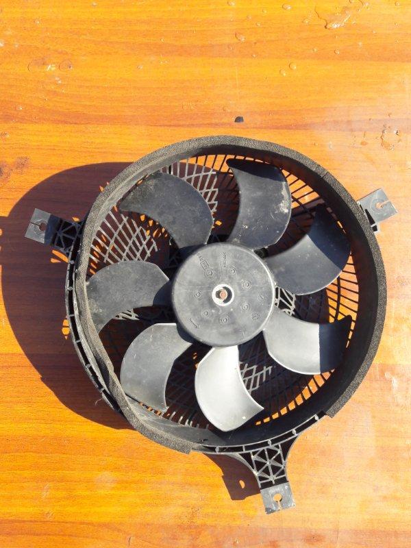 Вентилятор охлаждения Infiniti Fx45 Fx35 S50 VK45DE 2004