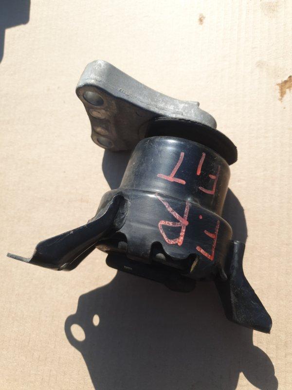Подушка двигателя Honda Fit GP5 LEB-3037735 2014