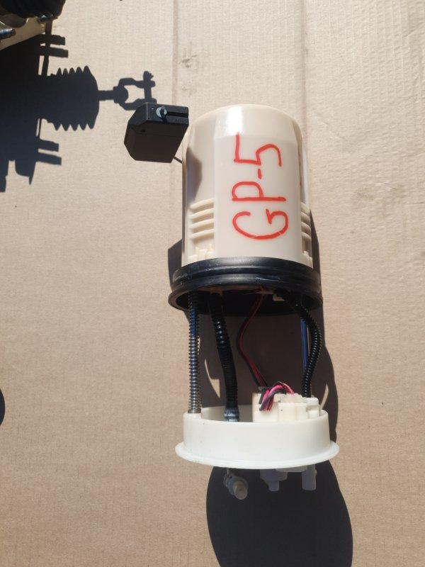 Топливный насос Honda Fit GP5 LEB-3037735 2014