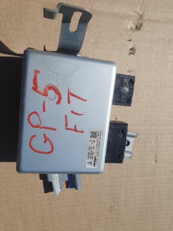 Блок управления рулевой рейкой Honda Fit GP5 LEB-3037735 2014