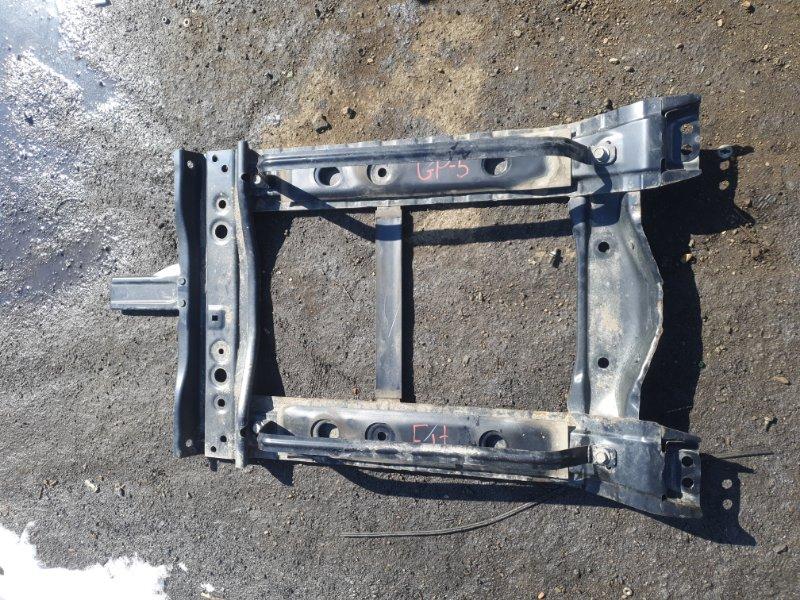 Крепление бензобака Honda Fit GP5 LEB-3037735 2014