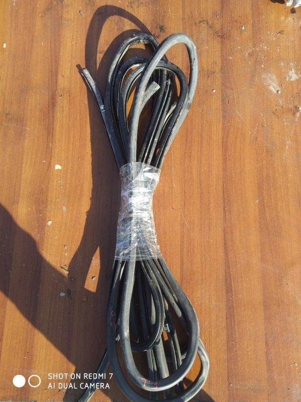 Уплотнение дверное Lexus Hs250H ANF10 2AZFXE 2011