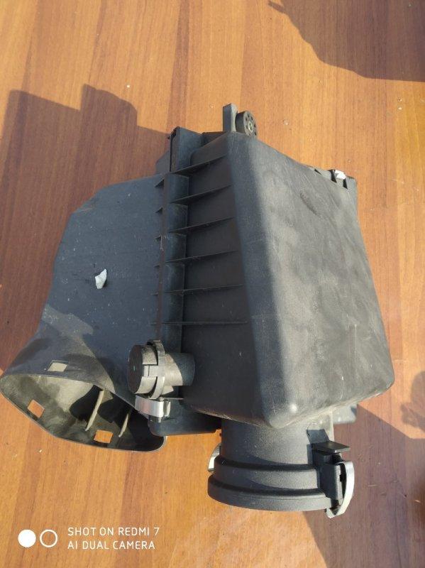 Корпус воздушного фильтра Bmw X5 E53 N62B44 2006