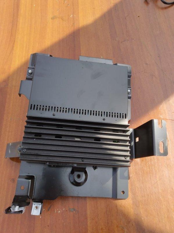 Усилитель аудиосистемы Bmw X5 E53 N62B44 2006