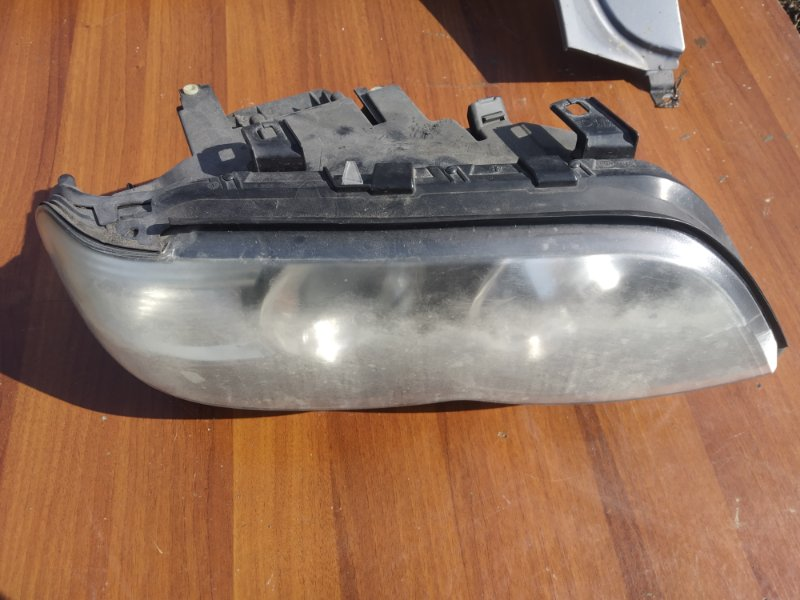 Фара Bmw X5 E53 N62B44 2005 правая