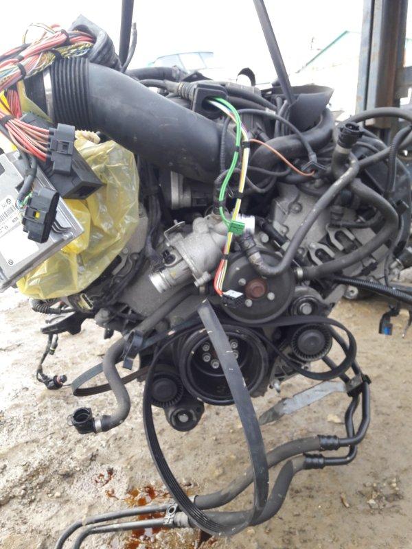 Двигатель Bmw X5 E53 N62B44 2006