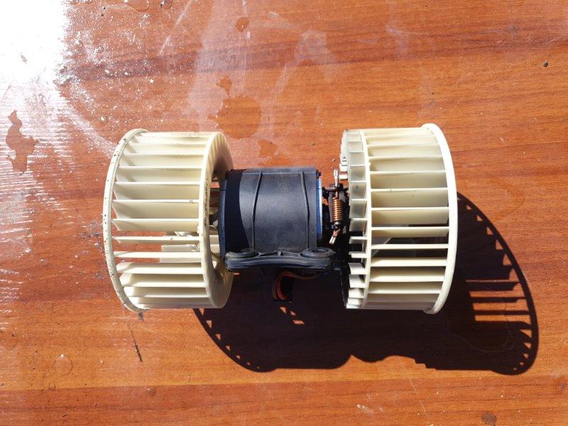 Мотор печки Bmw X5 E53 N62B44 2006