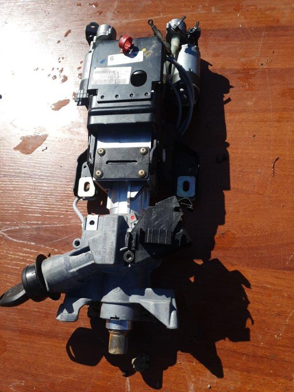Рулевая колонка Bmw X5 E53 N62B44 2006