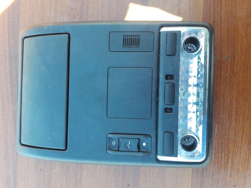 Плафон Bmw X5 E53 N62B44 2005