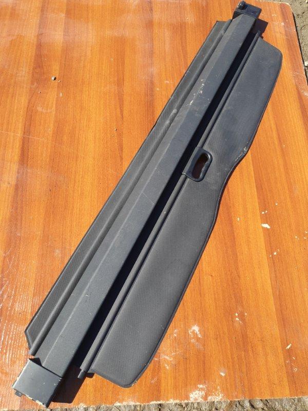 Шторка багажника Bmw X5 E53 N62B44 2005