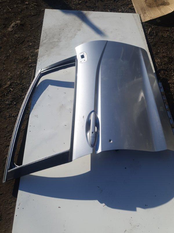 Дверь Honda Fit GP5 LEB-3037735 2014 передняя правая
