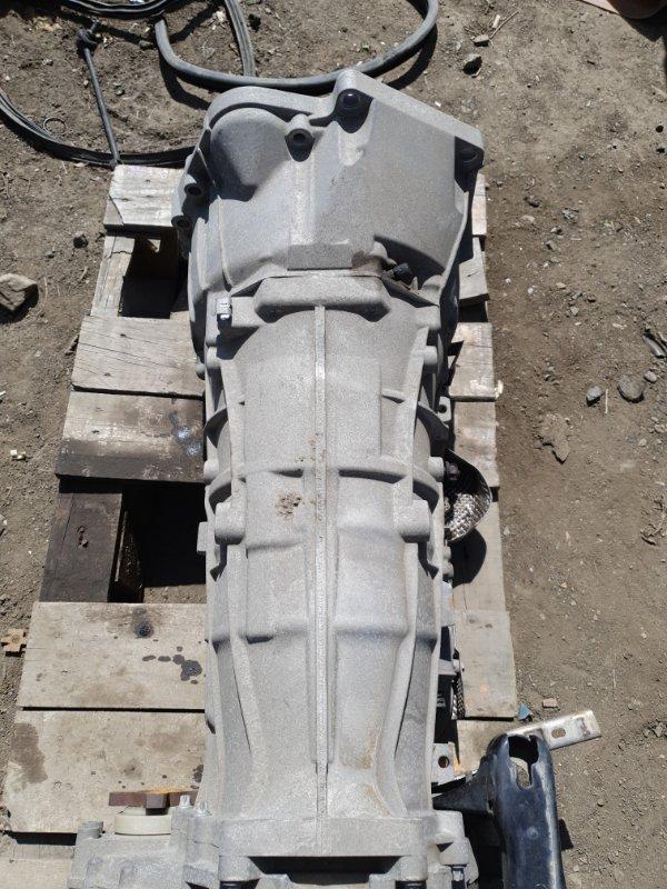 Акпп Bmw X3 E83 N52B25 2006