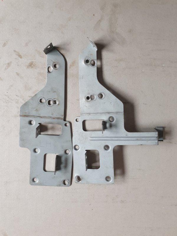 Крепление автомагнитолы Infiniti Fx45 Fx35 S50 VK45DE 2004