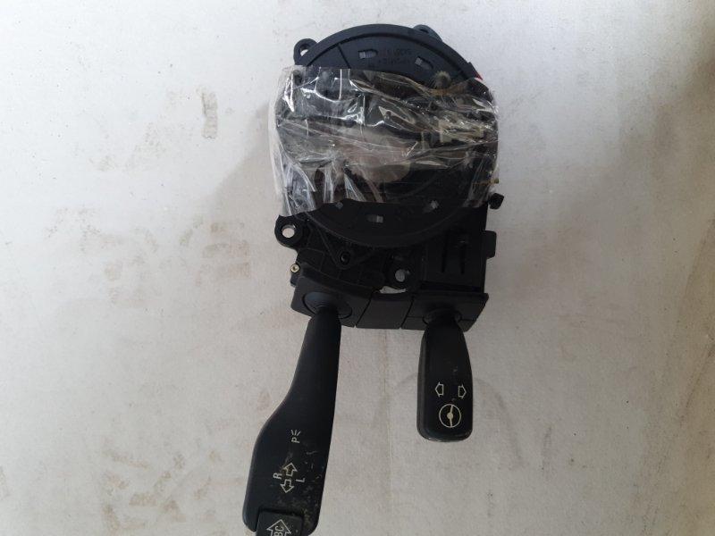 Шлейф-лента air bag Bmw X5 E53 N62B44 2006