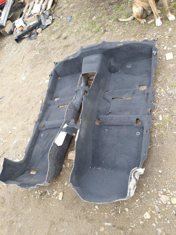 Ковровое покрытие Toyota Crown AWS210 2013