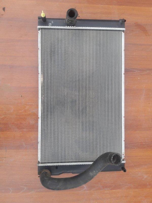 Радиатор основной Lexus Hs250H ANF10 2AZFXE 2011
