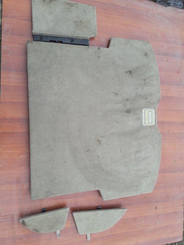 Полка багажника Infiniti Fx45 Fx35 S50 VK45DE 2004