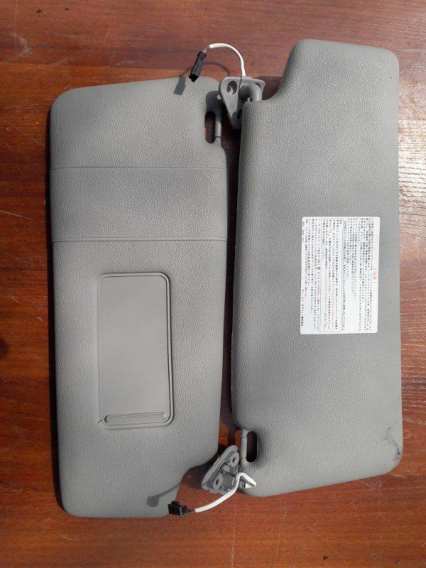Козырек Bmw X3 E83 N52B25 2006