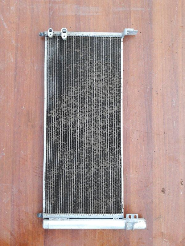 Радиатор кондиционера Lexus Hs250H ANF10 2AZFXE 2011