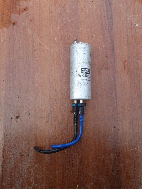 Фильтр паров топлива Bmw X5 E53 N62B44 2006